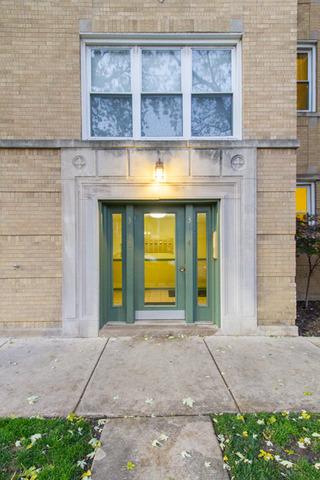 3114 W Cullom Ave #APT 1, Chicago, IL