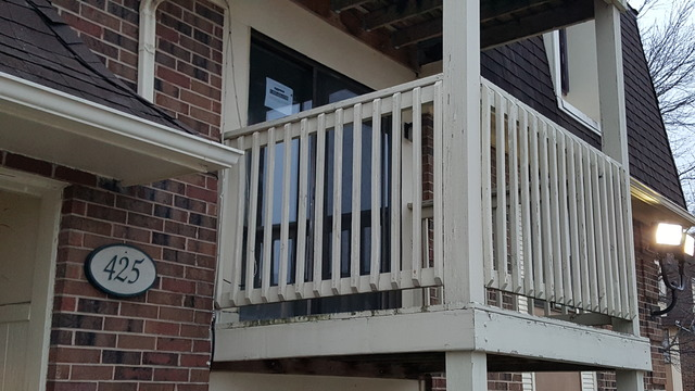 425 Gregory Ave #APT 2b, Glendale Heights, IL