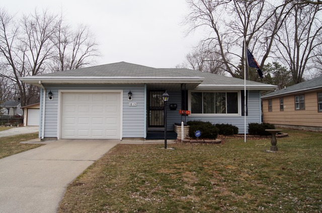 1815 Meadowview Ave, Kankakee, IL