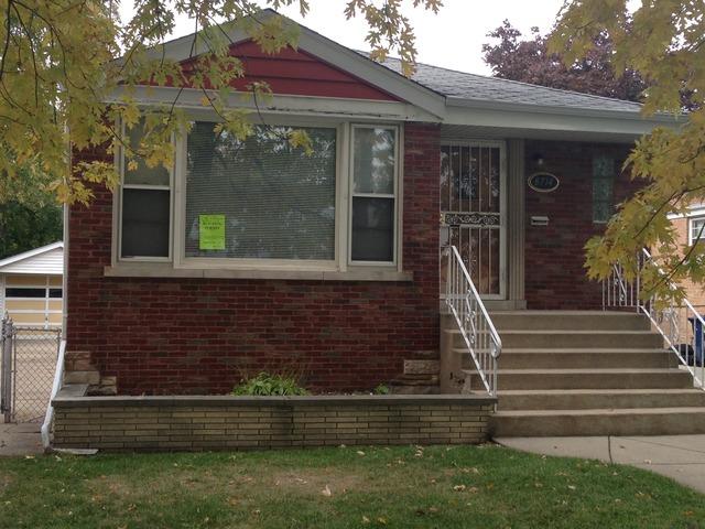 8714 S Albany Ave, Evergreen Park, IL