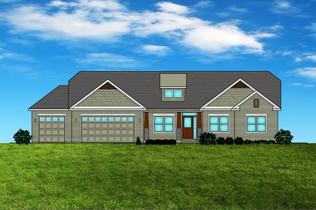 Lot 25 Parkside Drive, Sycamore, IL
