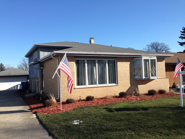 11635 S Keeler Ave, Alsip, IL