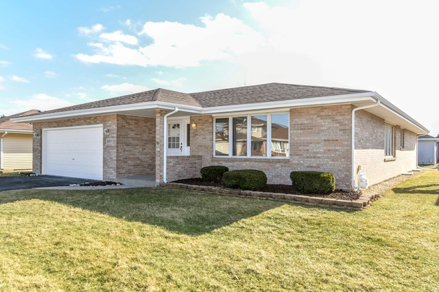 2931 200th Pl, Chicago Heights, IL