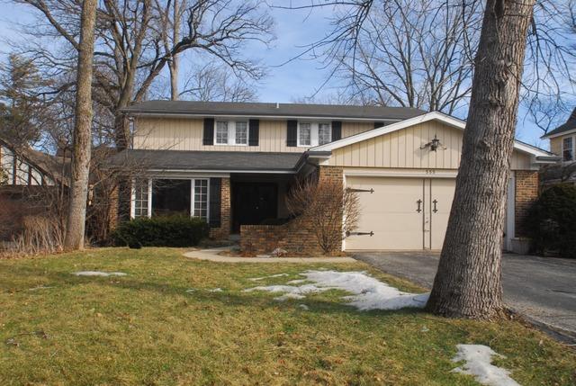 555 Vernon Ave, Glencoe, IL