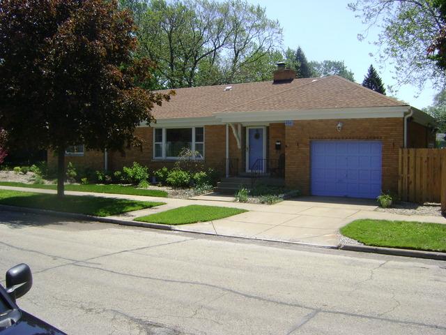 4241 Kirk St, Skokie, IL