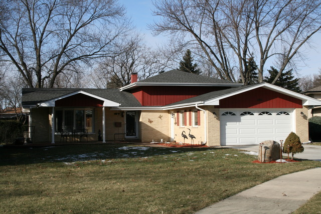 846 W Heritage Dr, Addison, IL