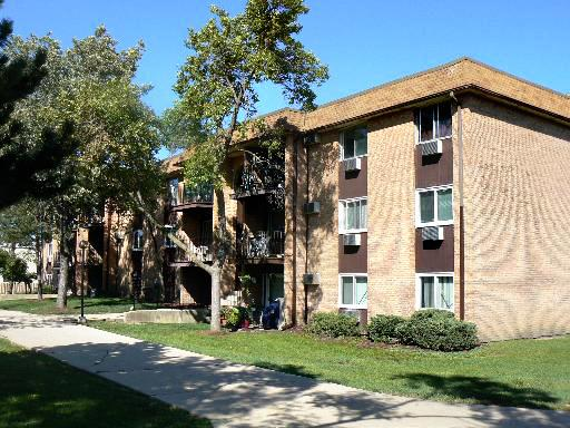 1180 Meadow Ln #APT 305, Hoffman Estates IL 60169