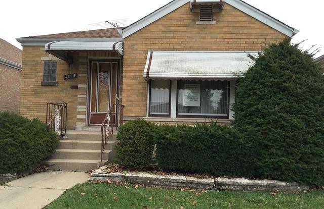 4525 N Mulligan Ave, Chicago, IL