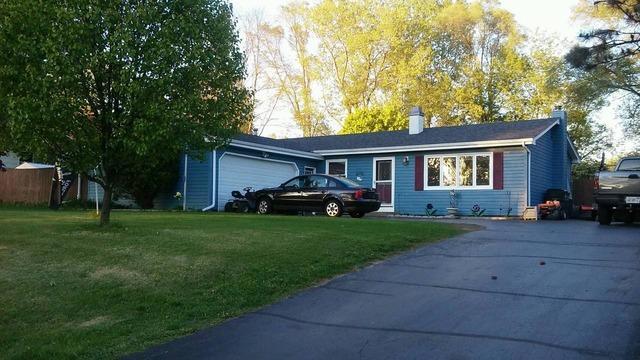 3416 Church Dr, Wonder Lake, IL