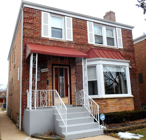 6621 N Francisco Ave, Chicago, IL