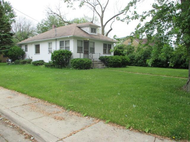 463 Marguerite St, Elgin, IL