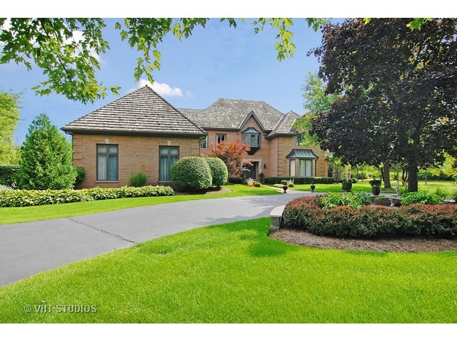 1201 Melody Rd, Lake Forest, IL