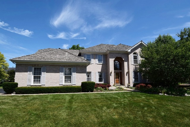 310 Persimmon Dr, Saint Charles, IL