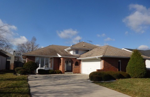 20128 Cypress Ave, Chicago Heights, IL