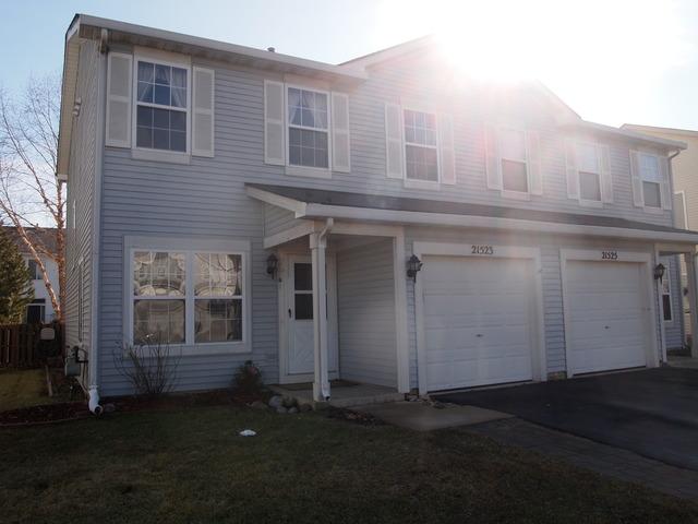 21523 Franklin Cir, Plainfield, IL