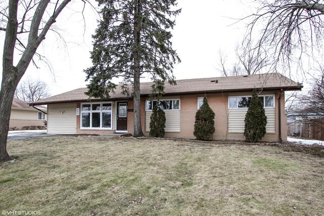 660 Illinois Blvd, Hoffman Estates, IL