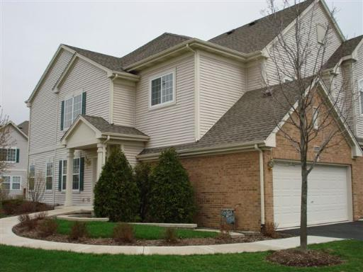 6098 Delaney Dr #APT 6098, Hoffman Estates IL 60192