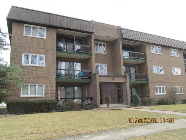 9605 Kedvale Ave #APT 203, Oak Lawn, IL