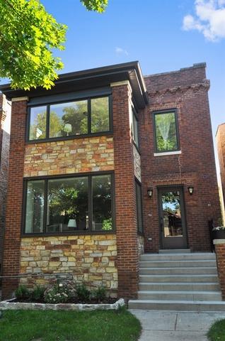 2733 W Agatite Ave, Chicago, IL