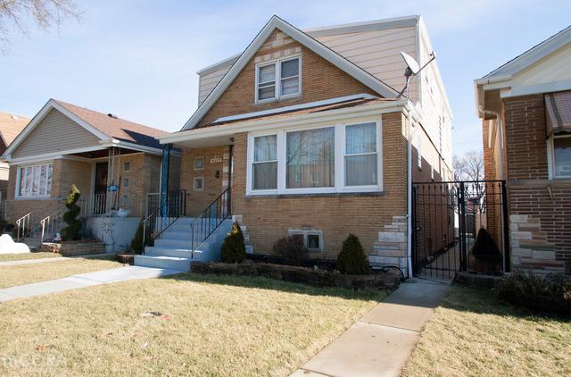 6325 S Kilbourn Ave, Chicago, IL