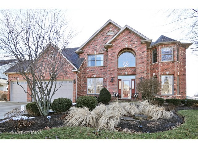 6020 Rosinweed Ln, Naperville, IL