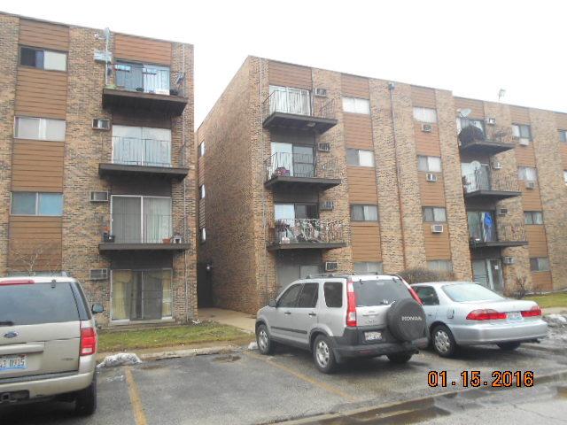 8923 Knight Ave #APT 110, Des Plaines, IL