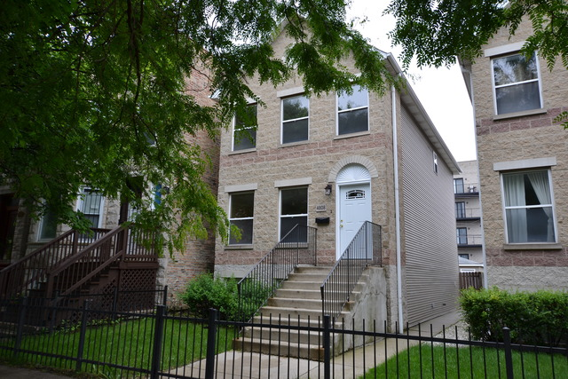 4808 S Langley Ave, Chicago, IL