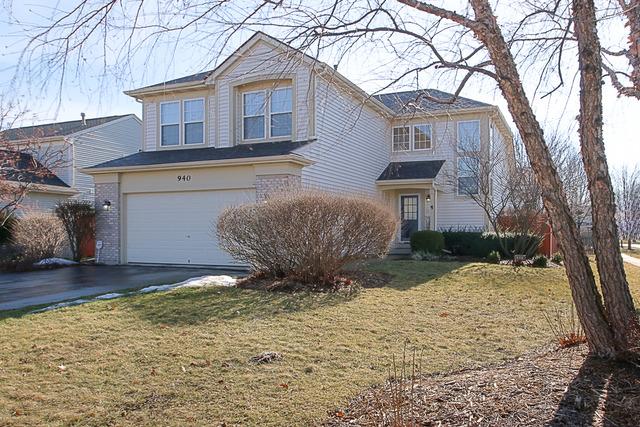 940 Pimpernel Ct, Naperville, IL