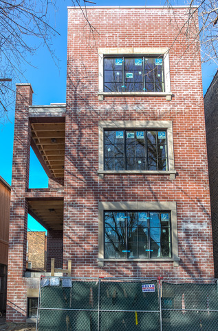 3808 N Kenmore Ave #APT 3, Chicago, IL