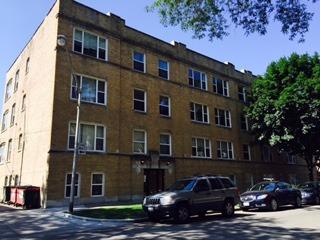 3819 W Ainslie St #APT 2, Chicago, IL