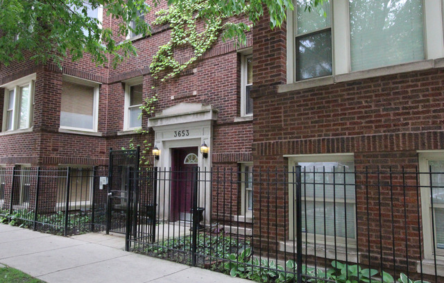 3653 W Leland Ave #APT 2w, Chicago, IL