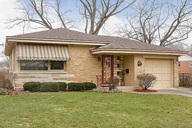 211 N Patton Ave, Arlington Heights, IL