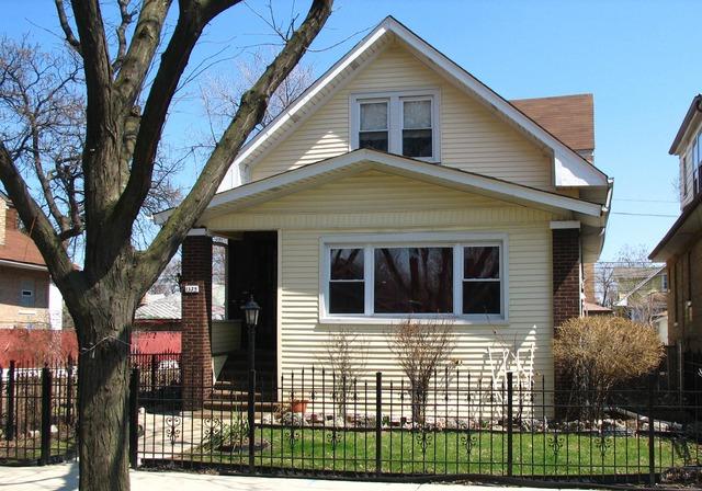 1325 N Mason Ave, Chicago, IL