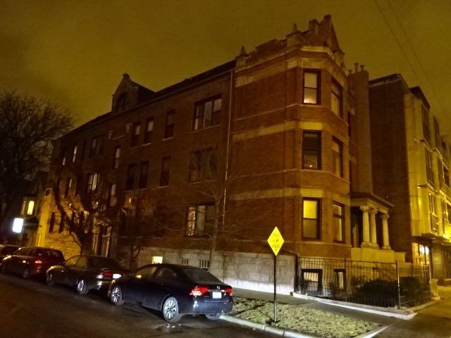 3604 W George St #APT g, Chicago, IL