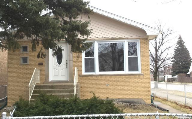 7659 Leclaire Ave, Burbank, IL