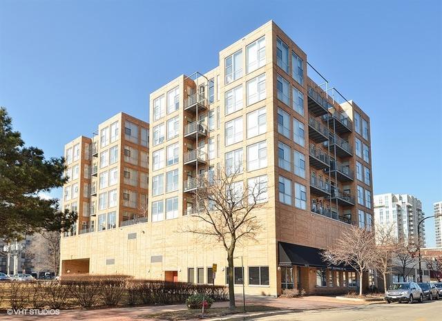1572 Maple Ave #APT 404, Evanston IL 60201