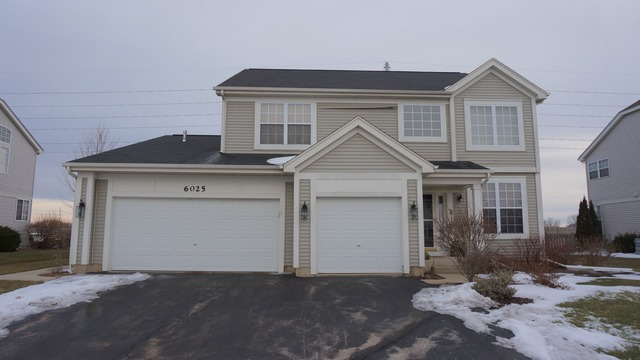6025 Lucerne Ln, Lake In The Hills, IL