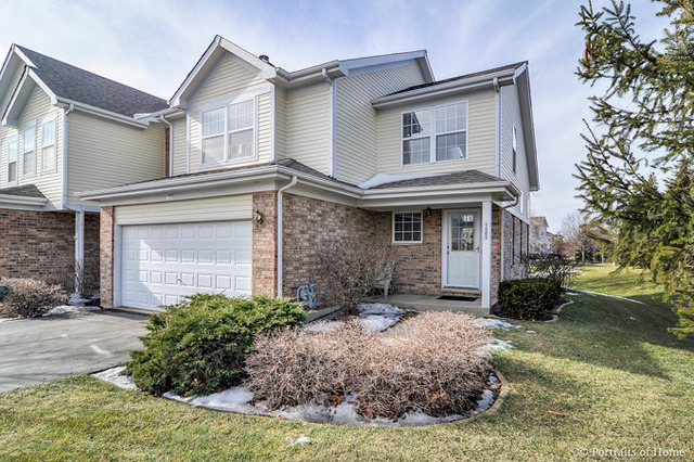 1585 Tuppeny Ct, Roselle, IL