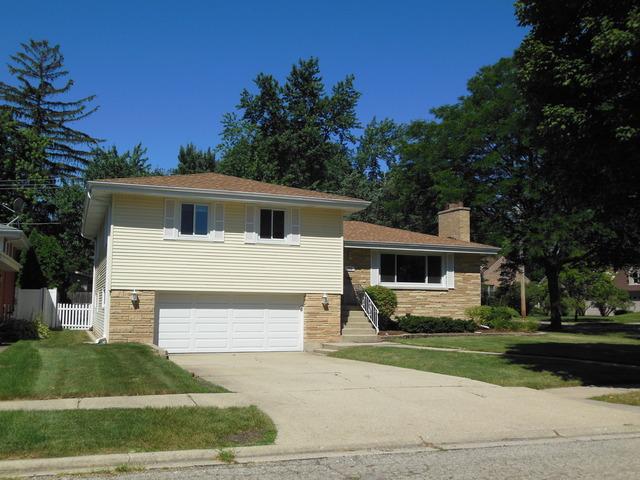 604 S Grant Ave, Villa Park, IL