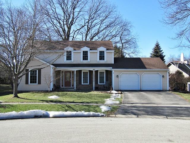 803 Stewart St, Batavia, IL