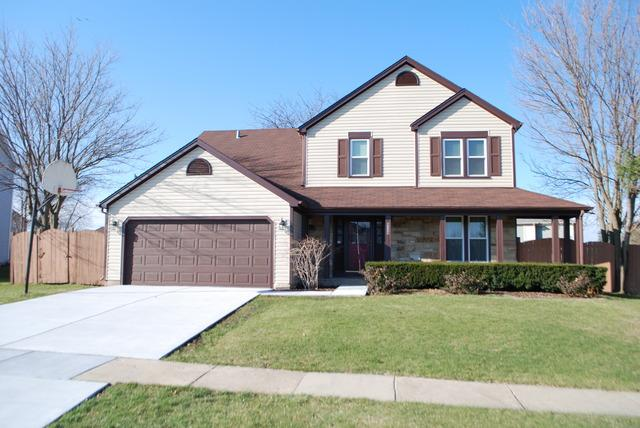 4330 Oak Knoll Ln, Hoffman Estates IL 60192