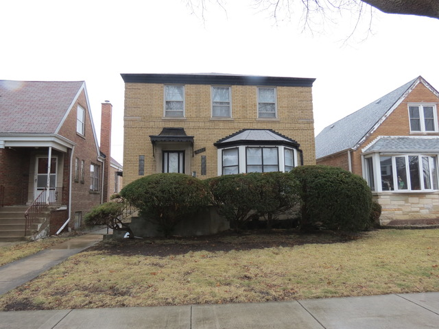 8223 S Sawyer Ave, Chicago, IL