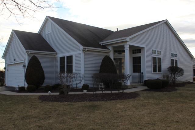 21465 W Chestnut Ln, Plainfield, IL
