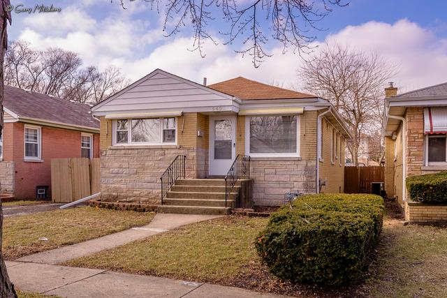 540 49th Ave, Bellwood IL 60104