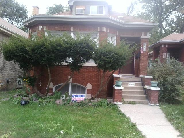 1205 W 97th Pl, Chicago, IL
