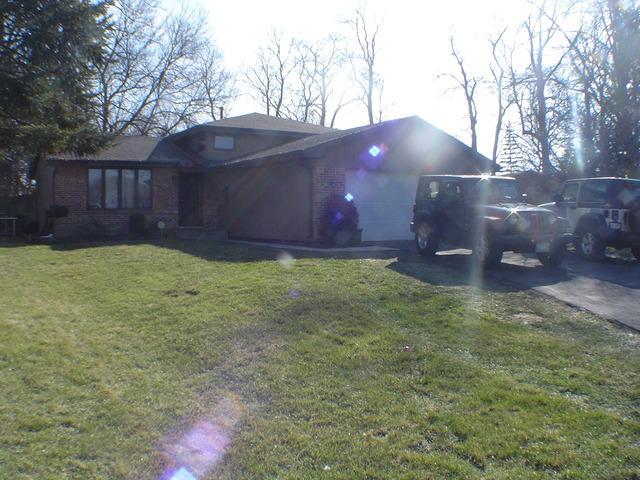 3709 Morgan Ct, Steger, IL
