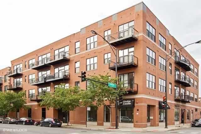 2 S Leavitt St #APT 409, Chicago, IL