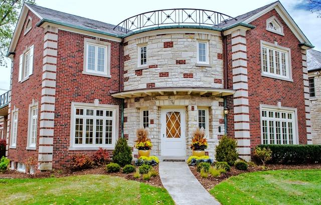 1402 Monroe Ave, River Forest IL 60305