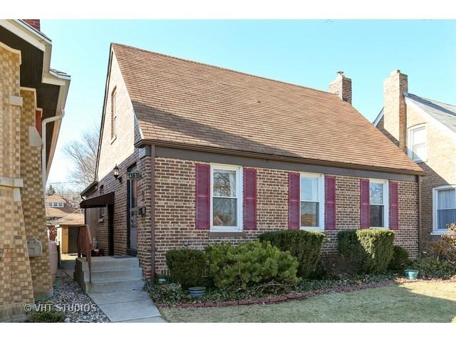 4130 Grove Ave, Brookfield, IL