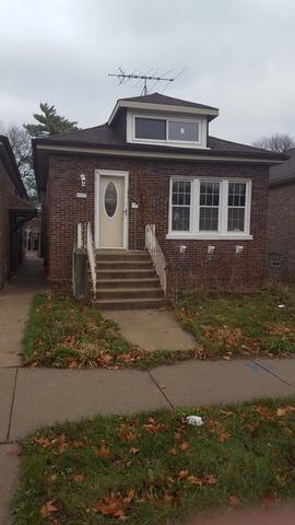 8449 S Cregier Ave, Chicago, IL